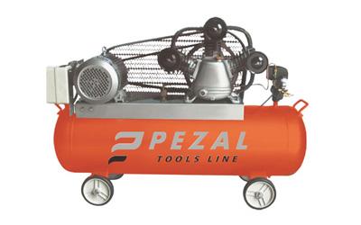 Kompresory Kompresory 200-300l