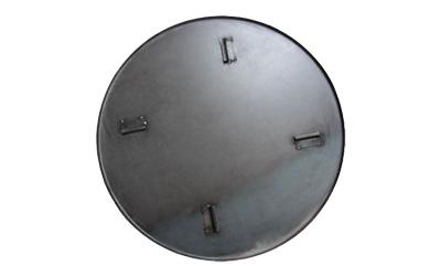 Akcesoria Dyski i łopatki do zacieraczek 750mm